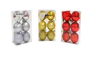 Chirimbolo Surtido de Navidad x 6 Unidades en Tienda Inglesa