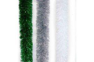 Boa Fina 3 Colores Navidad en Tienda Inglesa