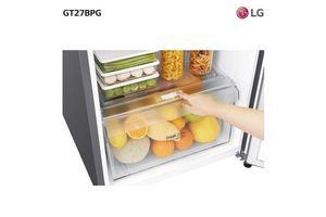 Refrigerador LG Omega 7 235lt ¡Envío gratis! en Tienda Inglesa