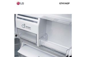 Refrigerador LG LT41AGP 410 Litros ¡Envío Gratis! en Tienda Inglesa