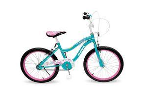 Bicicleta Rodado 20 BMX Girly Licious en Tienda Inglesa