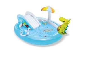 Piscina Play Center 2.01 m x 1.7 m x 84 cm en Tienda Inglesa