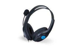 Auricular + Microfono para Ps4/Xbox/Pc en Tienda Inglesa