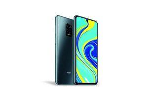 """XIAOMI Redmi Note 9S 2020 6.67"""" FHD+ 128GB 6GB Cámara Cuádruple 48MP en Tienda Inglesa"""