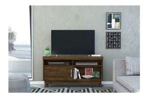 Rack TV Color Madera en Tienda Inglesa