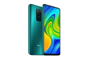 Celular XIAOMI Redmi Note 9 64 Gb Verde en Tienda Inglesa