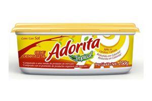 Margarina ADORITA 250g en Tienda Inglesa