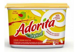Margarina ADORITA 500g en Tienda Inglesa
