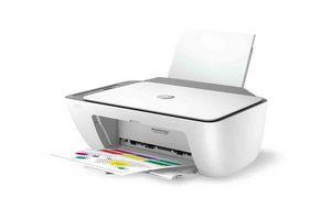 Impresora Multifunción HP Deskjet 2775 en Tienda Inglesa