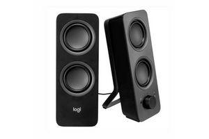 Parlante LOGITECH Bluetooth Sonido Estéreo en Tienda Inglesa