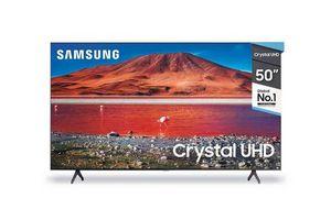 """Smart TV SAMSUNG 50"""" Crystal UHD 4K en Tienda Inglesa"""