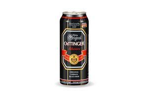 Cerveza OETTINGER Negra 500 ml en Tienda Inglesa