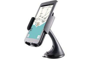 Soporte de Celular para Auto o Escritorio LEDSTAR en Tienda Inglesa
