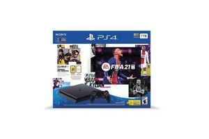 Pack Consola Ps4 + Juego FIFA 2021 en Tienda Inglesa
