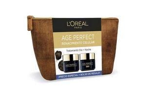 Pack Age Perfect Día + Noche L'Oréal en Tienda Inglesa