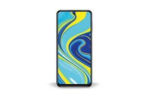 Celular XIAOMI Redmi Note Azul 9s 64 gb en Tienda Inglesa