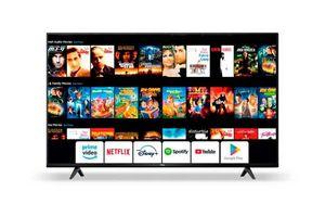 """Tv Smart TCL 50"""" 4K UHD en Tienda Inglesa"""