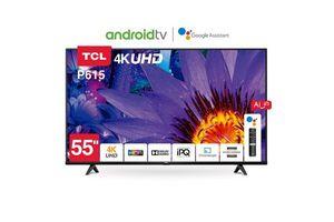 """Tv Smart TCL 55"""" 4k UHD en Tienda Inglesa"""