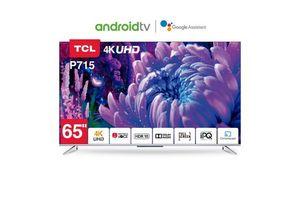 """Tv Smart TCL 65"""" 4K UHD en Tienda Inglesa"""
