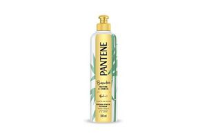 Crema de Peinar Bambú PANTENE 300 ml en Tienda Inglesa