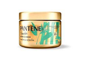 Mascarilla Nutritiva Bambú PANTENE 300 ml en Tienda Inglesa