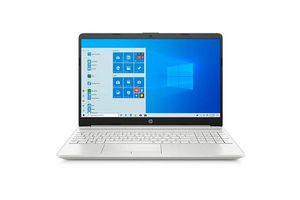 """Notebook HP 14"""" AMD Ryzen 3 128GB SSD 4GB de RAM WIN 10 en Tienda Inglesa"""