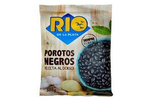 Porotos Negro RIO DE LA PLATA 500 gr en Tienda Inglesa