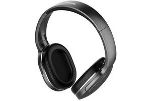 Auriculares Inalámbricos BASEUS d02 Pro Color Negro en Tienda Inglesa
