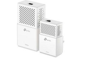 Powerline Extensor Wi-Fi TP-LINK ac750 Kit Wpa7510 Kit en Tienda Inglesa