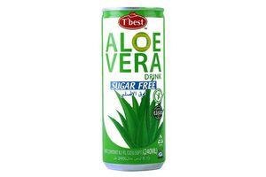 Bebida Aloe Vera Sin Azucar T´BEST 240 ml en Tienda Inglesa