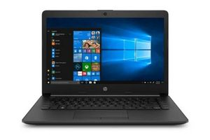 """Notebook HP 14"""" Intel Celeron N4020 4 Gb RAM 500 Gb HDD en Tienda Inglesa"""