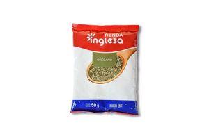 Oregano TIENDA INGLESA 50 gr en Tienda Inglesa