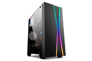 Pc Gamer Ryzen 3 3200G 8 Gb RAM  240 Gb SSD en Tienda Inglesa