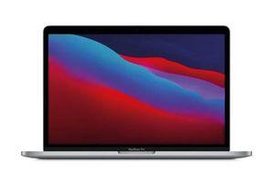 "Macbook Pro APPLE 13.3"" Chip M1 Cpu8 8 Gb RAM 512  Gb SSD en Tienda Inglesa"