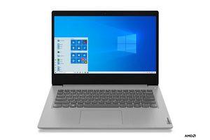 "Notebook LENOVO IdeaPad 3 14"" AMD RYZEN 3 4300U 8 Gb RAM 512 Gb SSD en Tienda Inglesa"