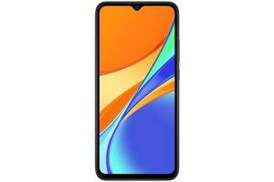 Celular XIAOMI Redmi 9C 64GB 3GB Gris en Tienda Inglesa