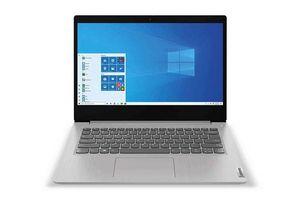 """Notebook LENOVO IdeaPad 3 14"""" HD Intel Core I5-1035G4 8 Gb RAM 1 Tb HD + 128 Gb SSD en Tienda Inglesa"""